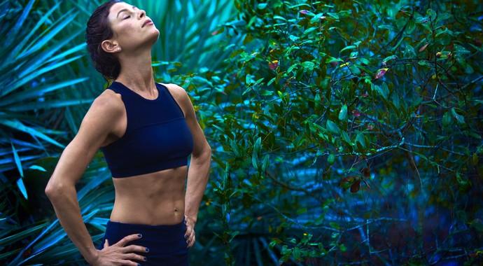 euatleta respiração (Foto: Getty Images)
