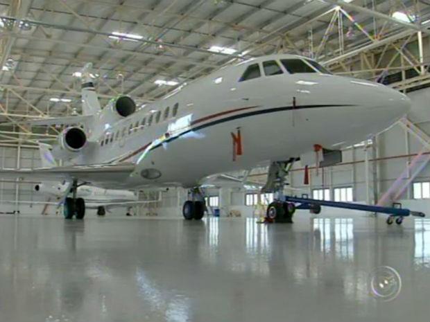 Aeroporto Sorocaba : G aeroporto do interior de sp receberá aviões
