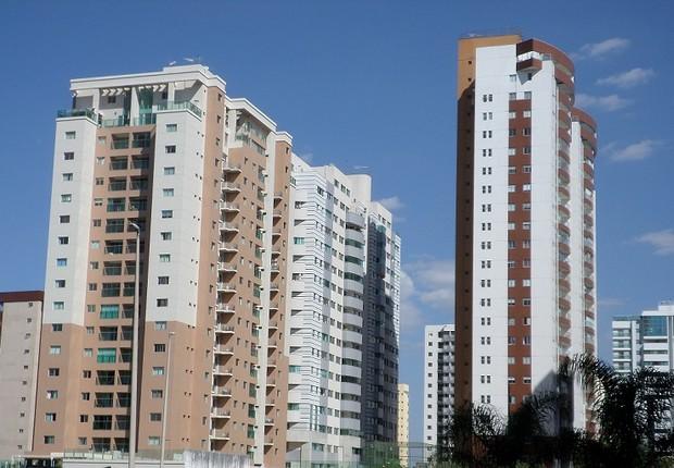 Imóveis ; SFH ; habitação ; casa própria ; aluguel ; uso de FGTS para moradia ;  (Foto: Reprodução/Facebook)