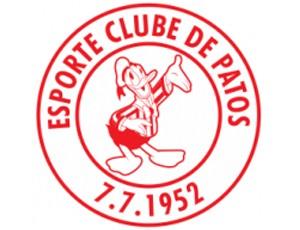 esporte de patos, escudo (Foto: Divulgação)