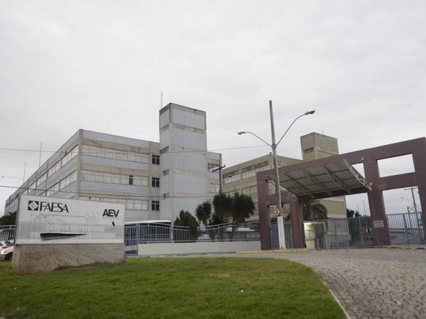 Primeira unidade do Escola Viva vai funcionar em São Pedro (Foto: Vitor Jubini/ A Gazeta)