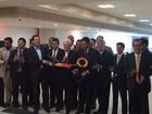 Aeroporto do Galeão inaugura novo espaço no Terminal 2