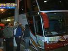Ônibus com mais de 40 pessoas é assaltado na BR-290 no RS