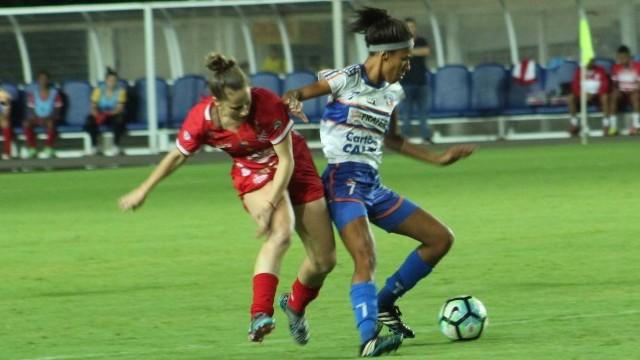 1b9bfac7ce Vila Nova-ES x Duque de Caxias - Campeonato Brasileiro Feminino ...