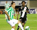 Daniel Carvalho deixa o Goiás e  coloca futuro da carreira em dúvida
