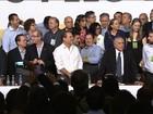 PMDB define futuro da aliança com o Partido dos Trabalhadores