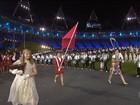 Cerimônia de abertura promete ser um dos pontos altos da Olimpíada