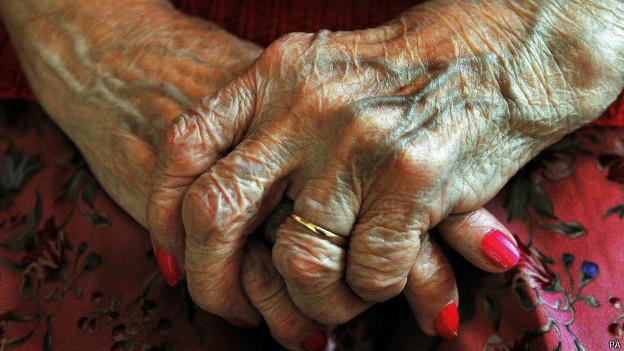 Exame de sangue pode prever doença três anos antes do seu surgimento, afirmam os pesquisadores (Foto: PA)