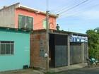 Idoso é atingido por bala perdida durante ação policial, em Manaus