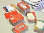 Seis pessoas são presas por fraude  no cartão passcard, em Fortaleza