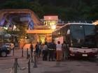 Violência no Rio não dá trégua: tiroteio fecha bondinho do Pão de Açúcar