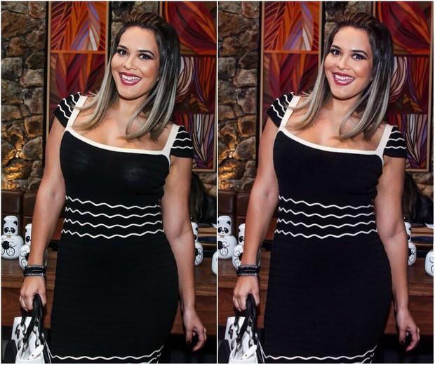 Geisy Arruda (Foto: Manuela Scarpa/Photo Rio News)