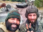 Brasileiro completa 1 mês preso na Ucrânia por terrorismo, diz amigo
