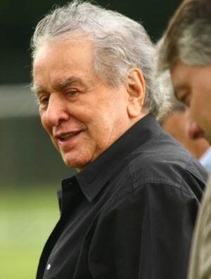 Juvenal Juvêncio, presidente do São Paulo (Foto: Luiz Pires / VIPCOMM)
