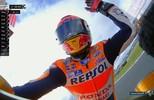 Marc Márquez domina e larga em primeiro no MotoGP da Austrália