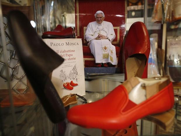 cad670e05 Arellano atendeu pedido de cardeal Ratzinger e conquistou a confiança do  futuro Papa Bento XVi (