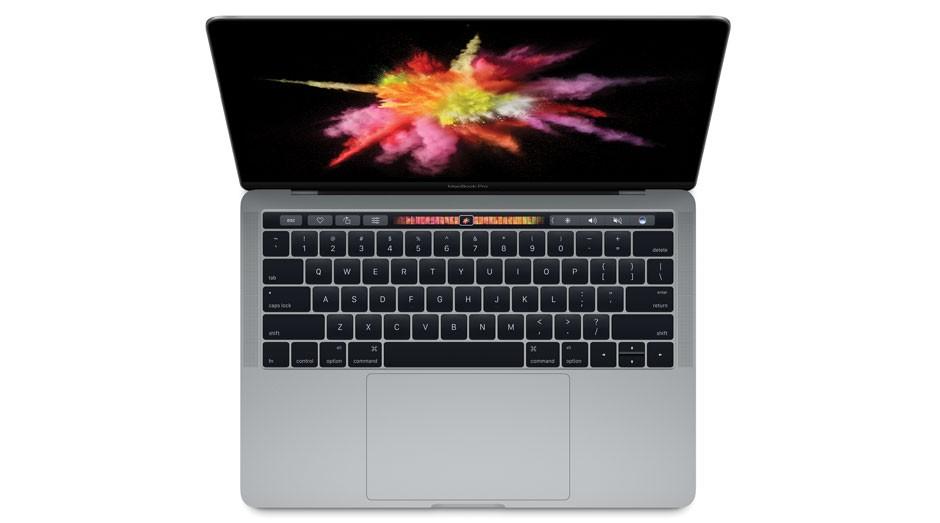 Macbook Pro 2016 (Foto: Divulgação/Apple)