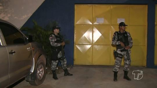 Adolescente é morto dentro de uma cela da Fasepa em Santarém