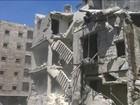 ONU classifica situação em Aleppo como catastrófica após ataques a civis