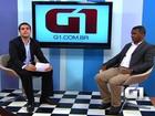 Reveja a série de entrevistas com os candidatos a prefeito de Cariacica