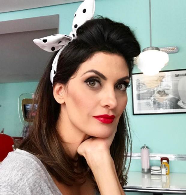Isabella Fiorentino (Foto: Reprodução/Instagram)
