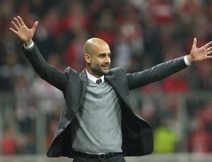 Pep Guardiola técnico Bayern
