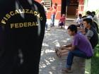 Polícia Federal investiga uso de mão de obra escrava indígena no Paraná