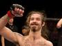 EX-UFC, Cody McKenzie trabalha com maconha legalizada e escolhe lutas