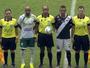 Neste domingo tem a abertura do segundo turno do Mato-Grossense