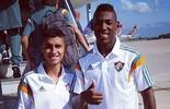 Com 14 jogadores da base no elenco, Flu aposta nos jovens de Xerém (Reprodução/Instagram)