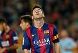 Luis Enrique ainda não repetiu escalação do Barça após 23 jogos