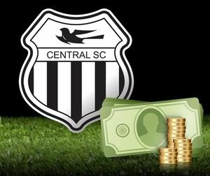 Central folha salarial (Foto: GloboEsporte.com)