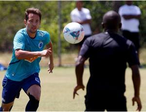 Éverton Ribeiro tem proposta do futebol russo (Foto: Washington Alves / Vipcomm)