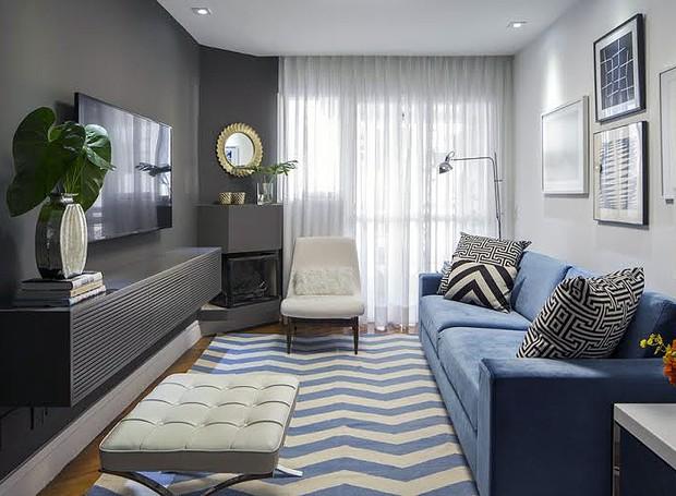 39332463ef 7 dicas baratinhas para decorar o primeiro apartamento - Casa e ...