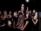 Espetáculo 'Ubu Rei' é atração nesta sexta-feira no Senac em Sorocaba