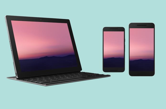 Android N pode ser baixado em dispositivos Nexus e no Xperia Z3 (Foto: Divulgação/Google)
