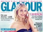 'Toda mulher já sentiu atração por outra', diz Cameron Diaz à revista