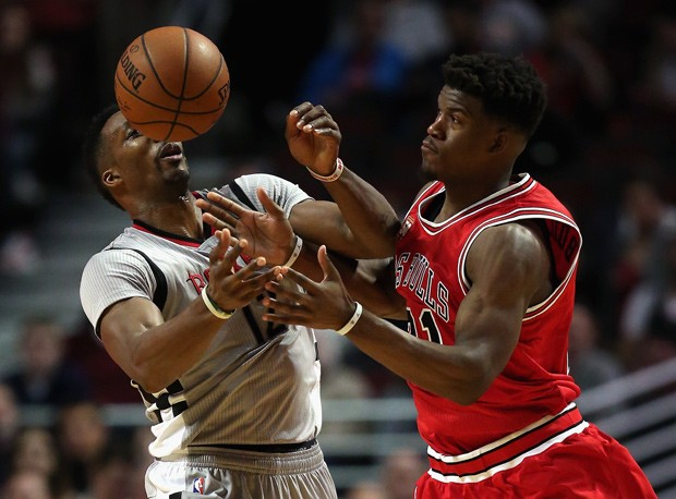 Jimmy Butler (Foto: Getty Images)