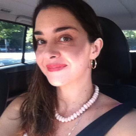 Alexandra Marzo (Foto: Reprodução)