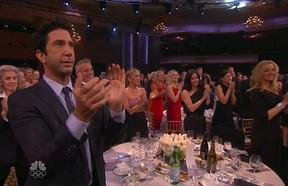 Elenco de Friends (Foto: NBC / Reprodução)