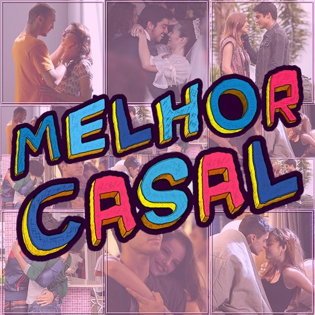 Qual é o melhor casal de Malhação? (Foto: Malhação / TV Globo)