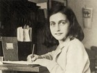 'Diário de Anne Frank' poderá servir para fins científicos