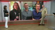 José Roberto Burnier comanda novo jornal na GloboNews