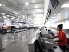 Aeroporto de São Luís registra queda no número de operações de voos
