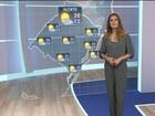 Semana começa com tempo seco em todas as regiões do Rio Grande do Sul