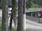 Duplicação de viaduto vira motivo de polêmica em Cubatão, SP