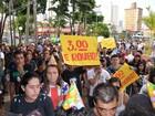 Prefeito de Piracicaba espera estudo da USP para debater tarifa de ônibus