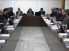 Temer anuncia uso de forças federais para desobstruir estradas