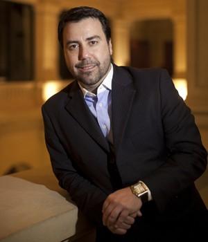 Carlos Ferreirinha, ex-presidente da Louis Vuitton no país e dono da MFC Consultoria (Foto: Divulgação)