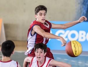 Jogos Escolares da Juventude, João Pessoa (Foto: William Lucas/Inova Fotos)